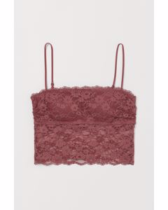 Kendrick Padded Soft Top Bea Red