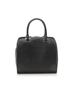 Louis Vuitton Epi Pont Neuf Black