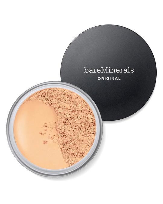 bareMinerals Bare Minerals Foundation Fair Ivory 8g