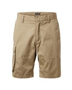 Craghoppers Mens Kiwi Ripstop Cargo Shorts