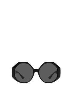 Ve4395 Black Zonnenbrillen