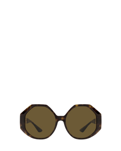 Ve4395 Havana Zonnenbrillen