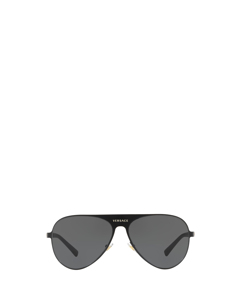 VE2189 matte black Sonnenbrillen