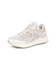Sneakers Eve Suede Mesh