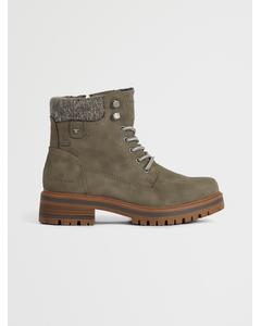 Boots Mud