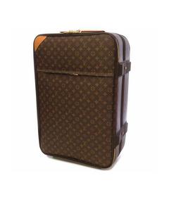Louis Vuitton Monogram Pegase 65 Brown