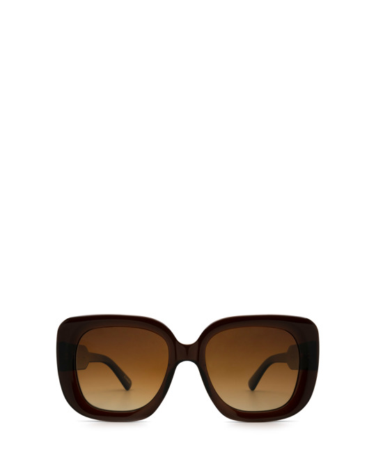 Chimi 10 Brown Sunglasses