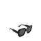 10 black Sonnenbrillen