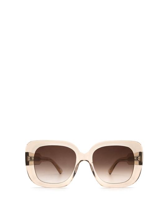 Chimi 10 Ecru Sunglasses