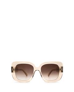 10 Ecru Zonnenbrillen