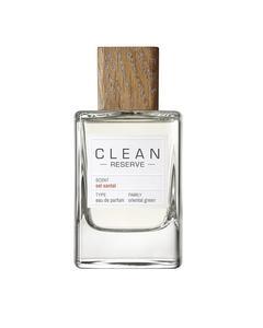 Clean Reserve Sel Santal Edp 50ml