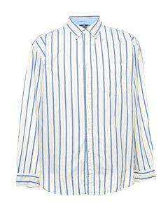 2000s Tommy Hilfiger Striped Shirt