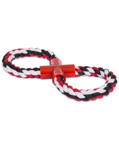 Trespass Hooper Dog Tug Rope Toy