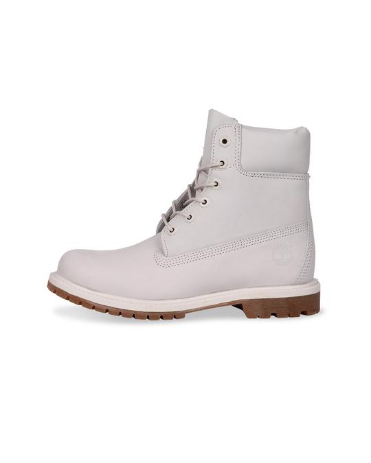 Timberland Timberland Women 6-inch Premium Boot Grey