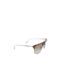 Ft0830 Blonde Havana Solglasögon