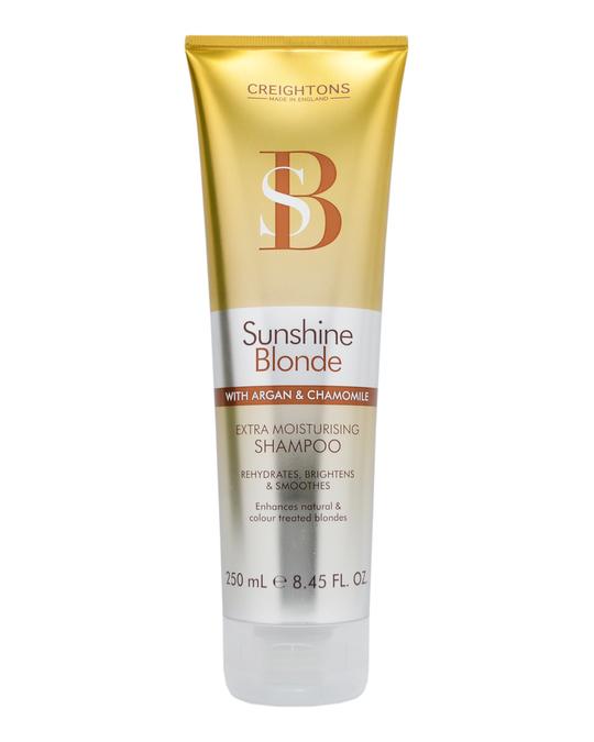 Creightons Creightons Sunshine Blonde Shampoo 250ml