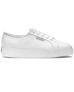 Superga 2730 Velvetchenillew White