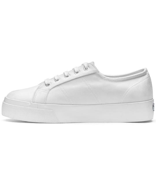 Superga Superga 2730 Velvetchenillew White