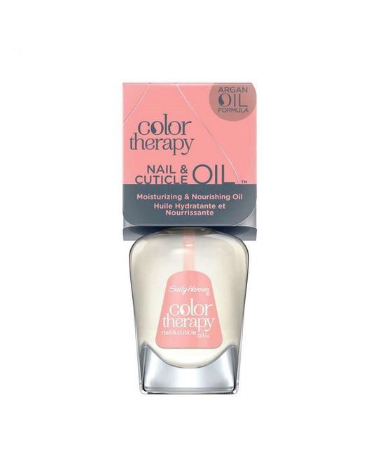 Sally Hansen Sally Hansen Color Therapy Nail & Cuticle Oil 14,7 Ml