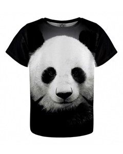 Mr. Gugu & Miss Go Panda Kids T-shirt