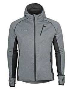 Thermic Hood Jacket Men Black/black