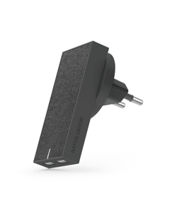Smart Charger International Slate