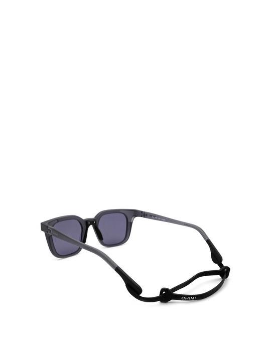 Chimi 04 Active Grey Sunglasses