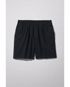Dominic Shorts Black