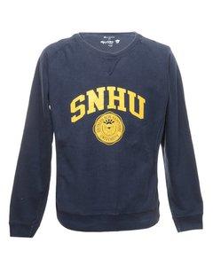 Champion Printed Sweatshirt