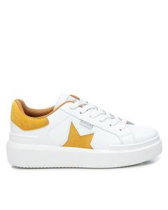 Pu Ladies Shoes Panama