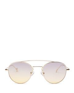Vosges Gold Zonnenbrillen