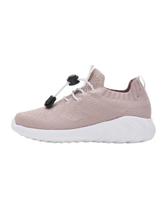 Toggle Knit Trainers