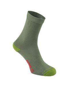 Craghoppers NosiLife Kinder Socken, 2er-Pack
