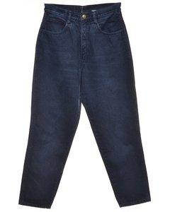 2000s Bill Blass Tapered Jeans