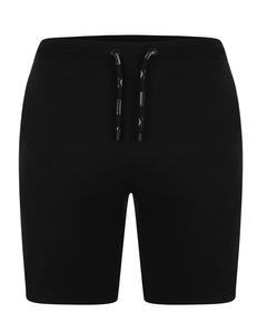 Ottoman Fleece Short