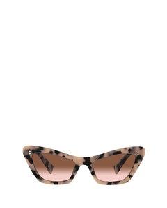 MU 03XS havana / transparent pink Sonnenbrillen