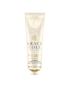 Grace Cole Nectarine Blossom & Grapefruit Hand & Nail Cream 30ml