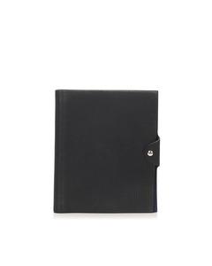 Hermes Togo Ulysse Mm Agenda Cover Black