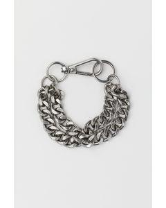 Bracelet Silver-coloured