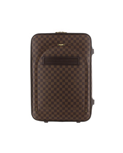 Louis Vuitton Damier Ebene Pegase 55 Brown
