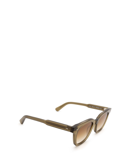 Chimi #101 Olive Green Sunglasses