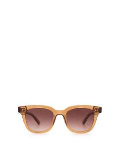 #101 Brown Cinnamon Solglasögon