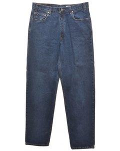 550's Fit Levi's Jeans