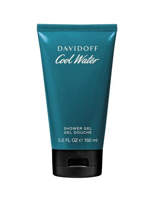 Davidoff Davidoff Cool Water Shower Gel 150ml
