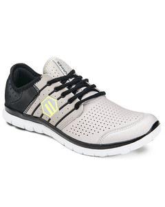 New Jersey M Lite Shoe Pearl Grey