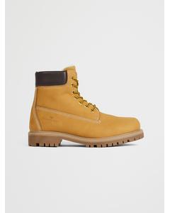 Boots E Camel