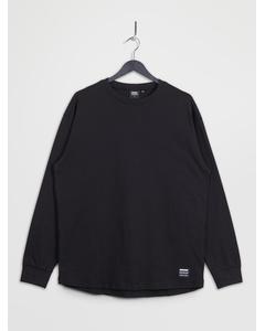 Hoffman Long Sleeve  Black