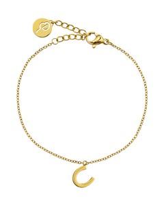 Fortune Mini Bracelet Gold