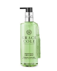 Grace Cole Grapefruit Lime & Mint Hand Wash 300ml