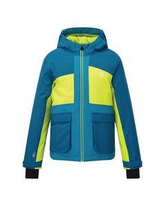 Dare 2b Esteem Geïsoleerde Ski-jas Voor Kinderen/kinderen
